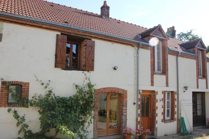 La Grange Maison