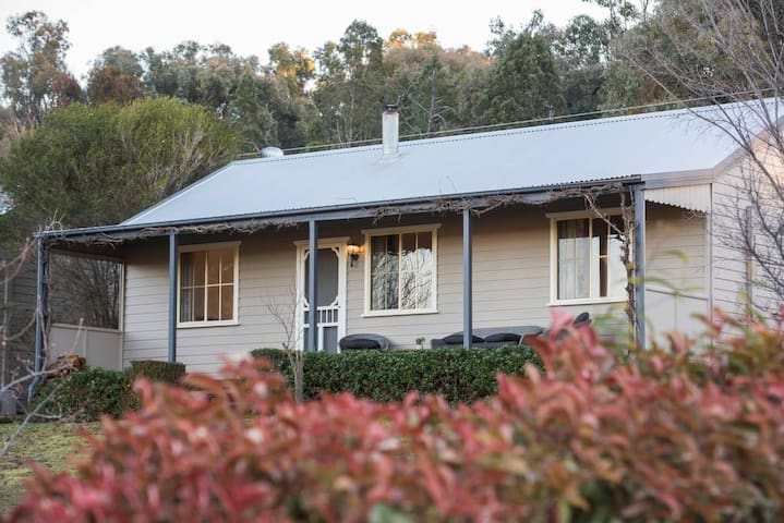 Bilgola Cottage - Peppertree Hill