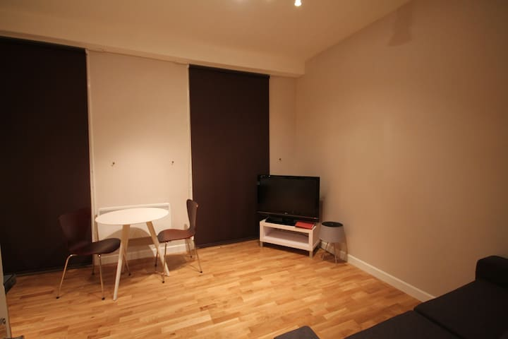 Newly Refurbished Property in Euston