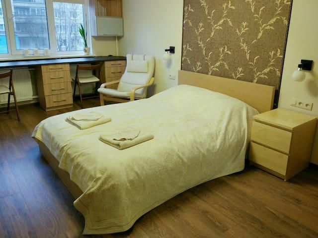 Наша любимая комната - сделано с душой - Sankt-Peterburg - Pis
