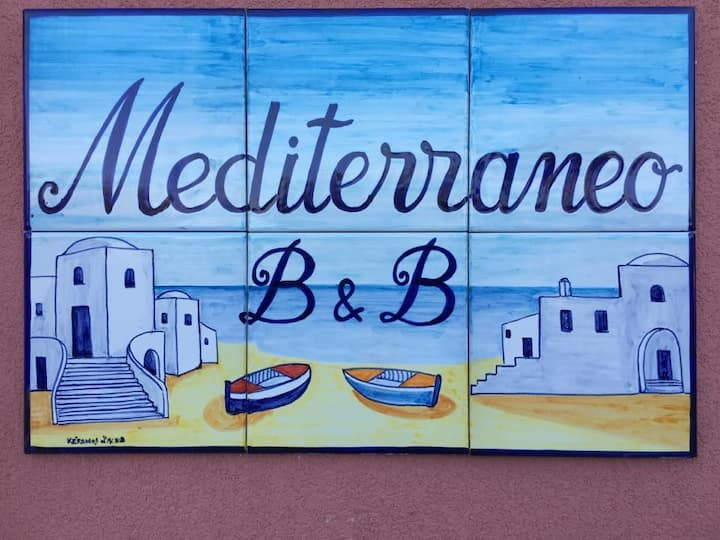 Suite Mediterraneo