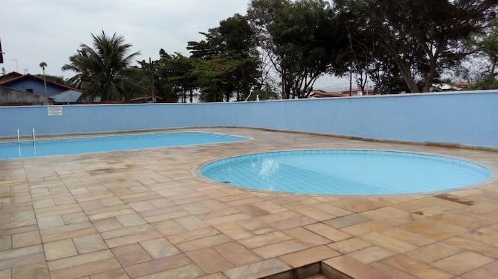 Apartamento praia litoral norte Caraguatatuba SP .