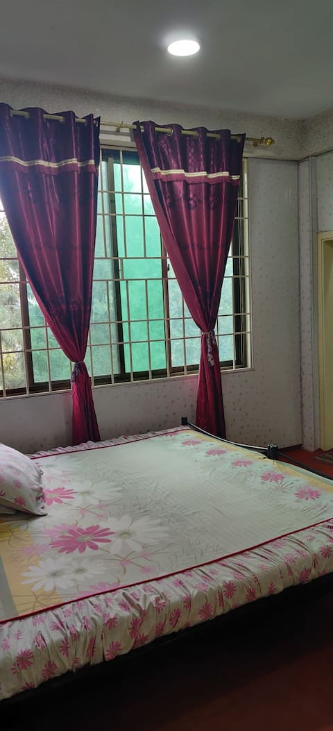 Private Rooms in Murree with free Parking and wifi