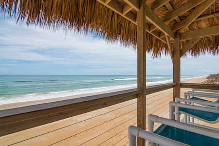 Private Oceanfront Oasis! Completely Renovated!