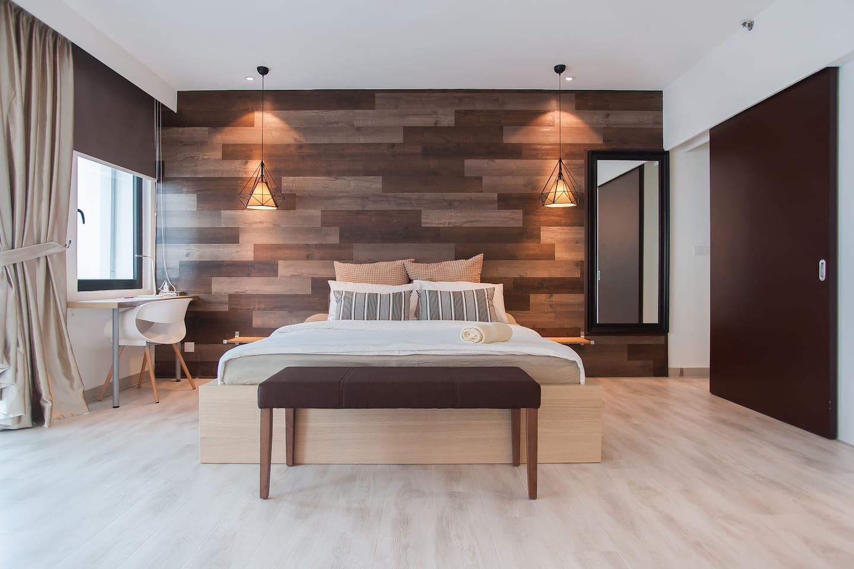 gorgeous hideawaytrefoil setia alam shah alam condominiums for