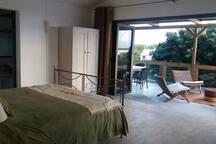21LG Le Morne View The Loft (Double Bed 1 (180x200)