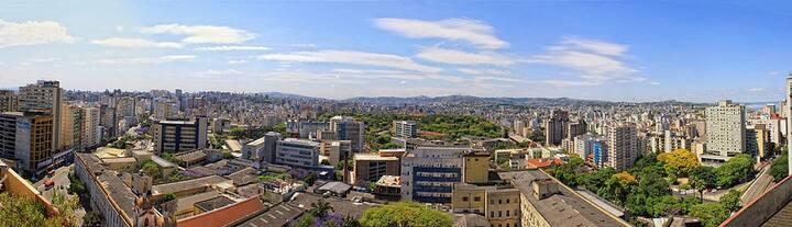 Aconchego Porto Alegrense