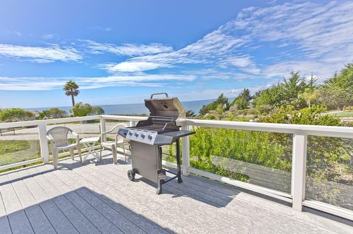 540 Sea Horse House - La Selva Beach - House