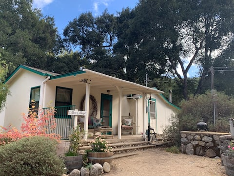 Dove Cottage at Star Route (nurture in nature)