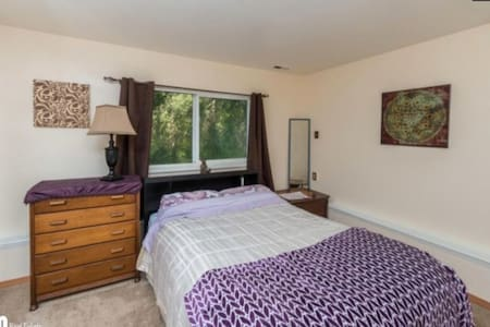 Private space in Eagle River - Anchorage