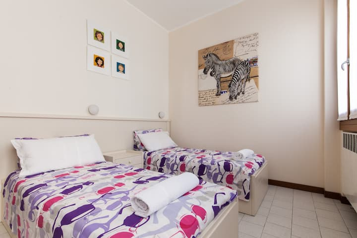 Residence Riva Azzurra appartamento