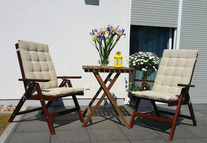 Apartment -Studio in Baden-Baden