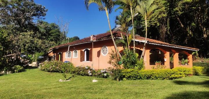 Chácara Santa Rita
