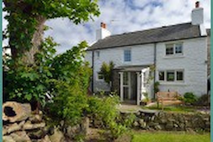 Beautiful 5 Bed holiday cottage