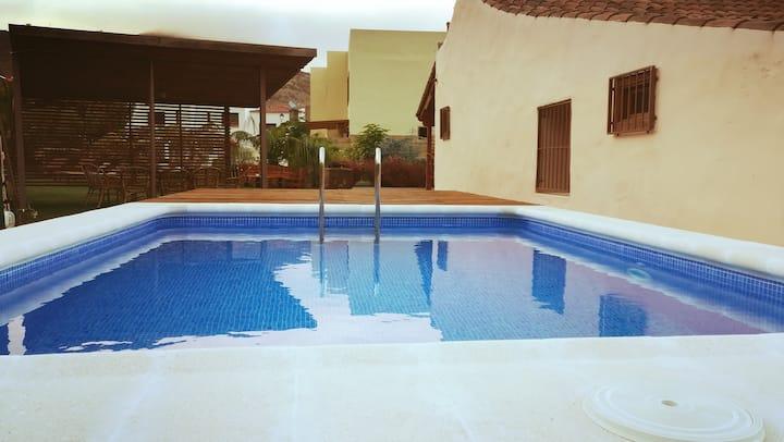 Casa Doña Justa (Suite 5)