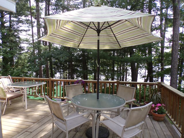 FOREST HAVEN on Prairie Lake - (Pet Friendly)