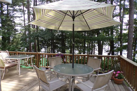 FOREST HAVEN on Prairie Lake - Pet Friendly