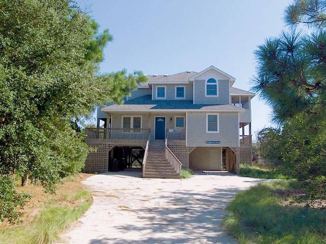 Southern Shores Realty - Once Upon A Tide