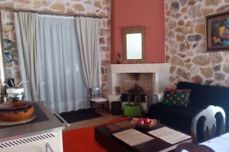 Outstanding house nearby the sea, with great pool - Daire