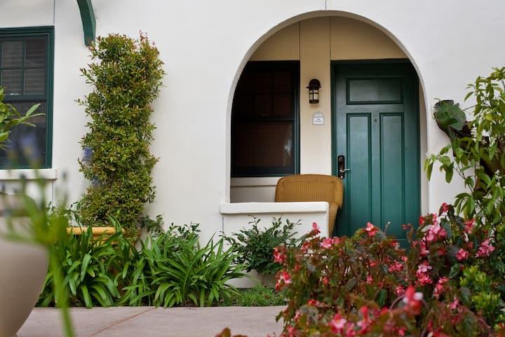 FL/PL Relaxing stay in Coronado