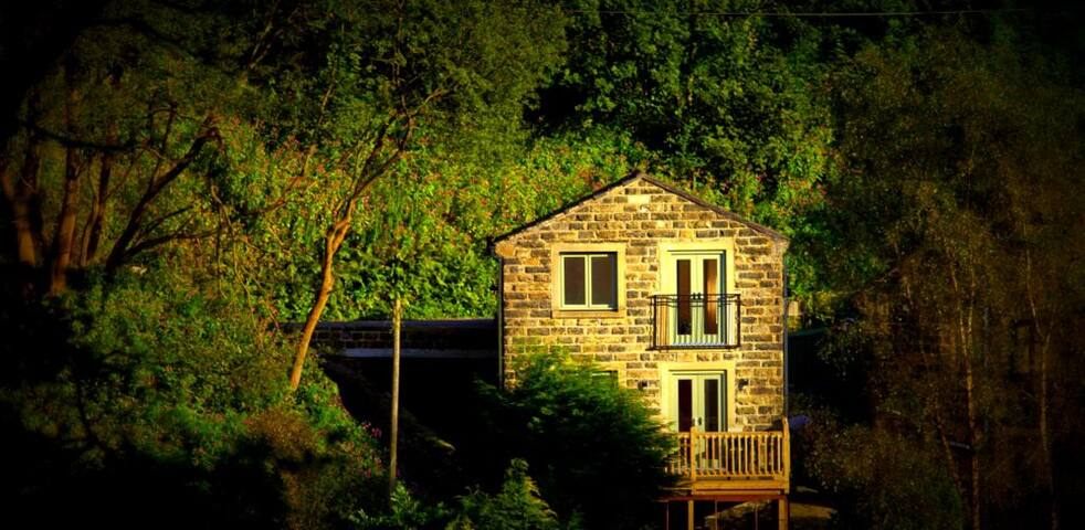 Springwood Studios - Hebden Bridge - Apartment