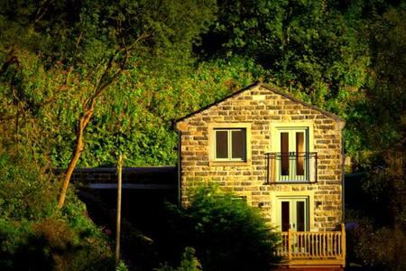 Springwood Studios - Hebden Bridge