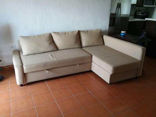 Sofa cama queen