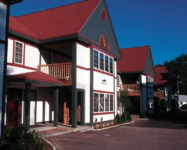 *North Conway, NH, Hotel #1 /5795 - Conway - Apartment