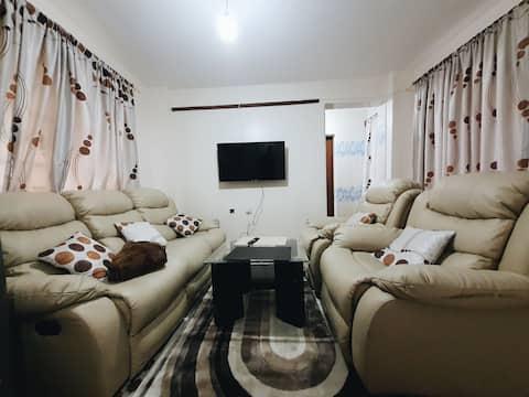 Elegant and Executive Apartment