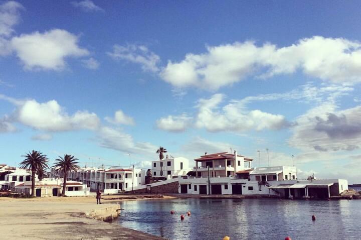 Costa Menorquina Apartment