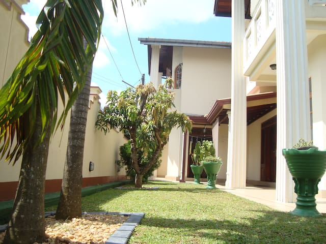Exotic Appartments-Katunayake  - Liyanagemulla, Katunayake