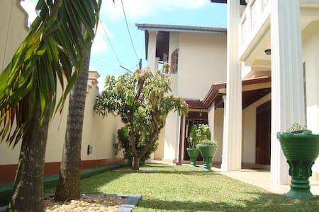 Exotic Appartments-Katunayake  - Liyanagemulla, Katunayake  - วิลล่า