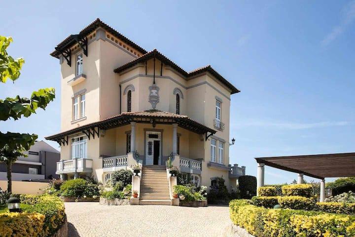 Casa da Granja Charming Hotel - Casablanca VLM