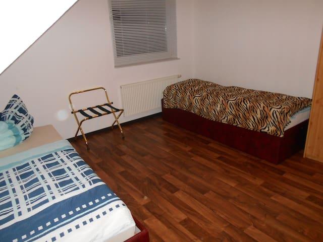 2. Room in Berlin