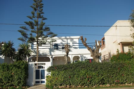 House near the beach,50m.  near mohamedia - Mohammedia