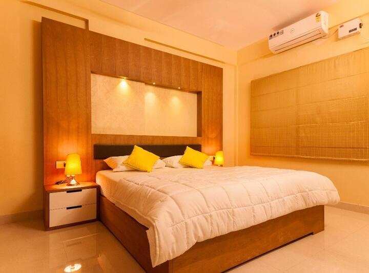 El celio banglore