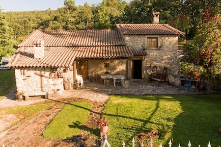 Quinta Vale da Ginjeira