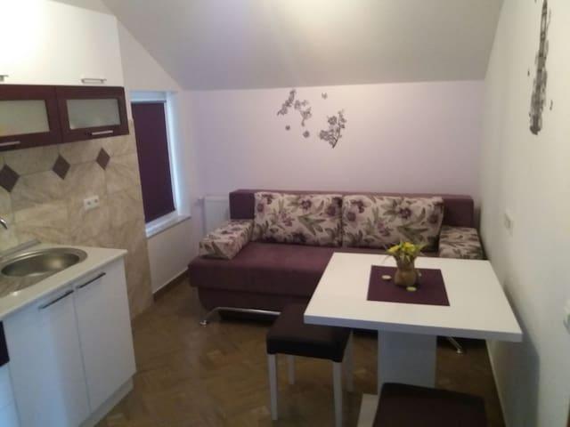 Guest House Mačić Apartment *** - Vranovača - Apartamento
