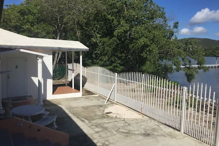 Waterfront Cozzi Apartment at Paradise! - Guanica