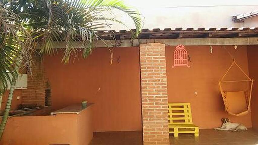 Aconchegante e acolhedor! - Ribeirão Preto