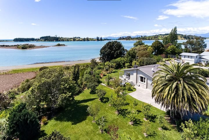 Mariri Inlet -  in the heart of Tasman Bay