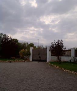 Chalet zona residencial en Llria - Llíria - Rumah