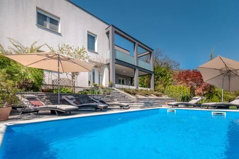 Villa Sunrise Beauty - Privacy, Peace & Nature