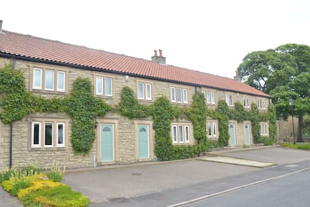 Plawsworth Hall Cottages - Plawsworth - Dom