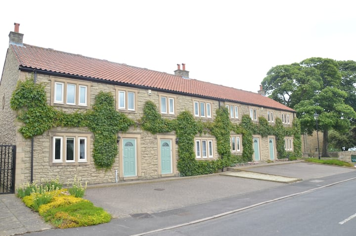 Plawsworth Hall Cottages