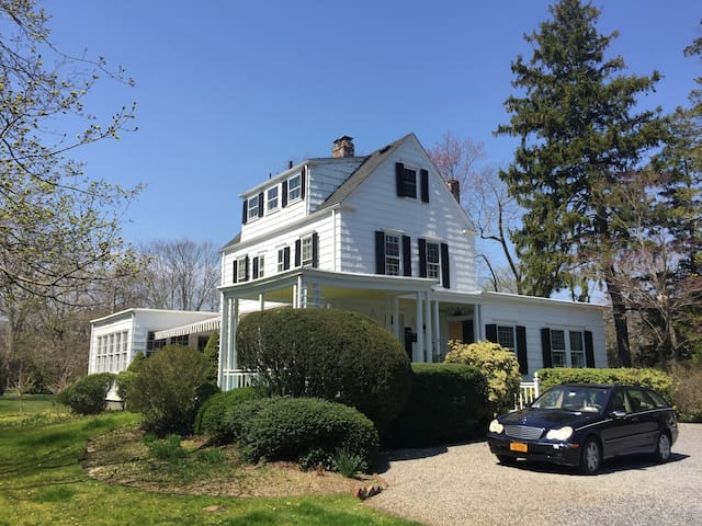 Meadow House - Rumson - Vacation home