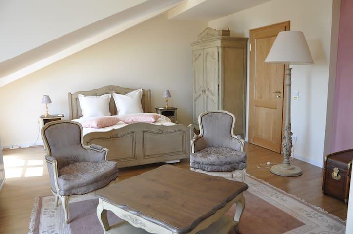Chambres à louer à Asselborn (Wincrange) - Asselborn - Muu