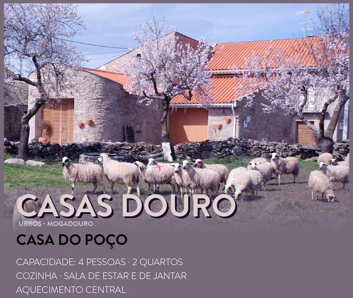 Casa do Poço - Turismo Rural