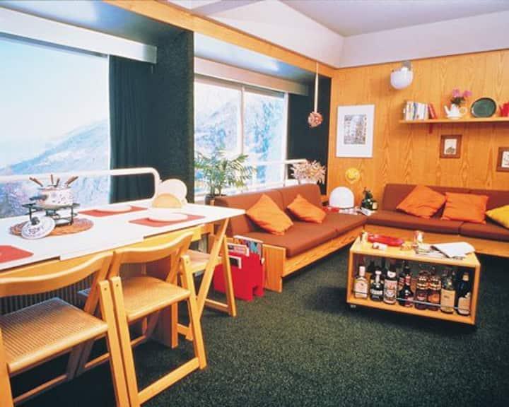 Marilleva 1400 Ski Apartment