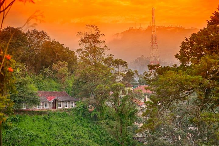 Hotel Serandib Hill -Twin